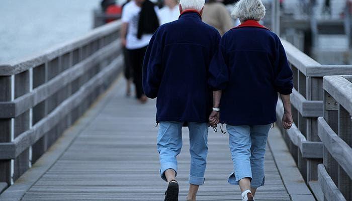 Planes de pensiones para mayores