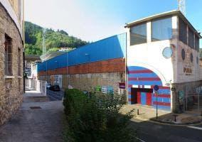Estadio del Eibar: Ipurua