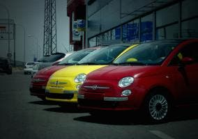 coches PIVE