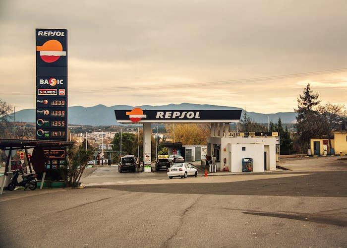 Repsol ofrece la gasolina m s barata en la operaci n salida for Gasolina barata tenerife