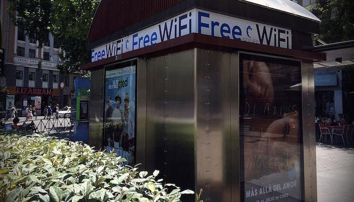 wifi gowex