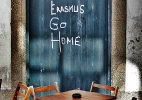 Beca Erasmus y ventajas