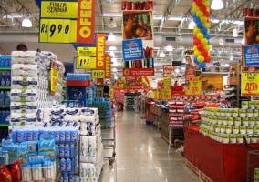 supermercado carrefour