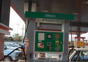 bajada precio gasolina