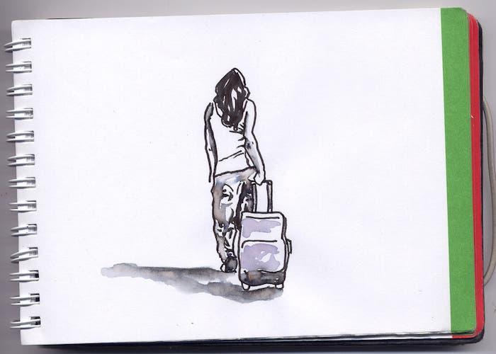 emigrar