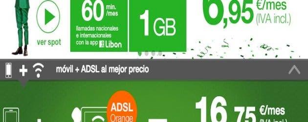 Tarifas 1GB