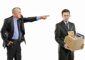 Indemnización por despido