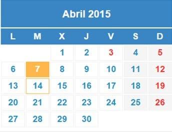 abril renta