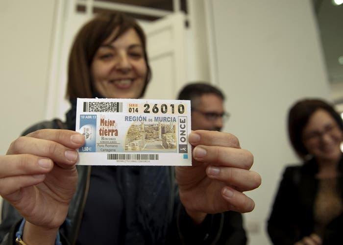 Fiscalidad de los premios de lotería