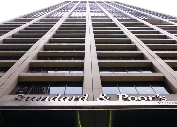 Standard & Poor's, agencia de calificación de deuda pública
