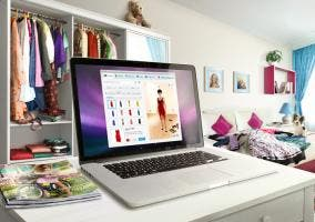 Las compras Online en España