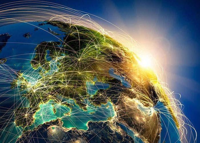 Conexión-países
