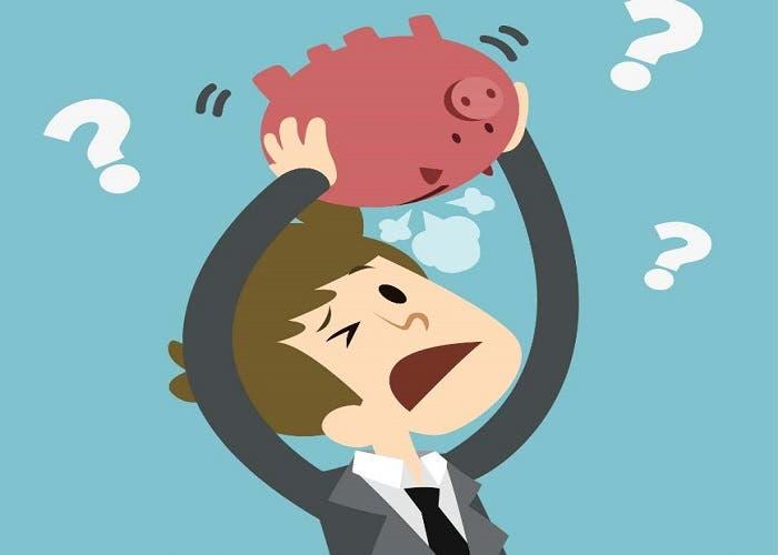 Emprendedor financiación