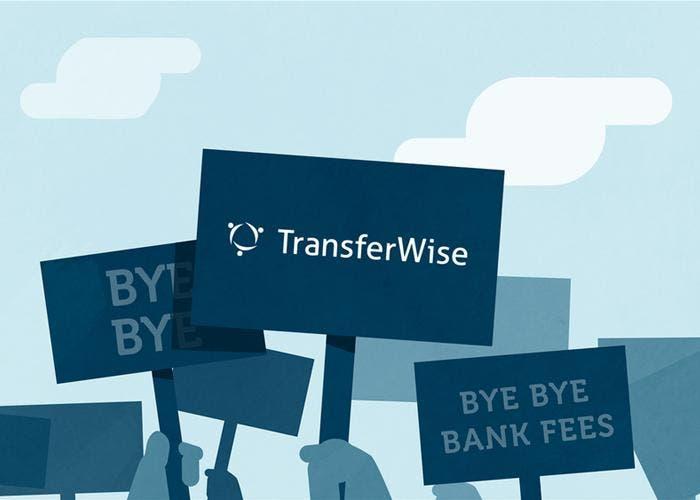 TransferWise transferencias internacionales