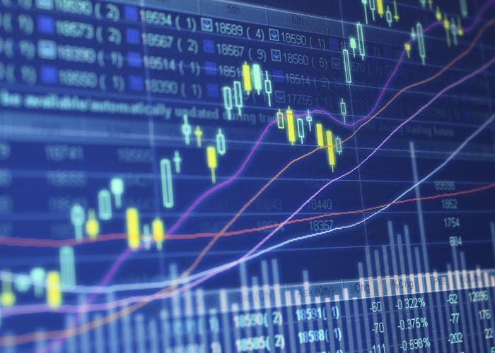 gráficas trading