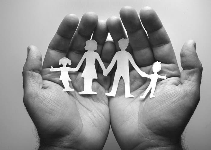 protección familiar