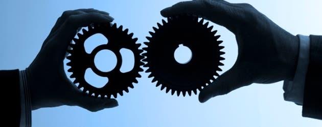 mecanización de procesos