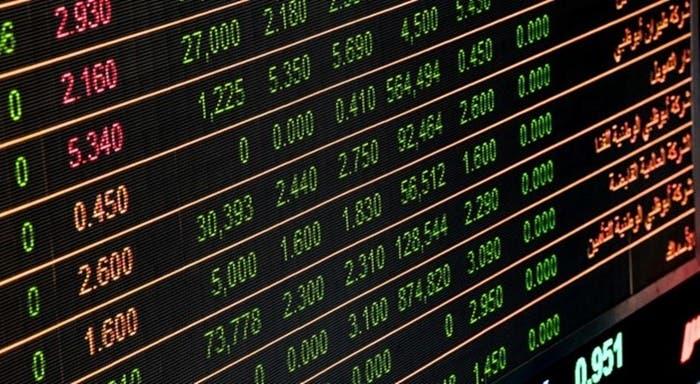 Bolsa mercado