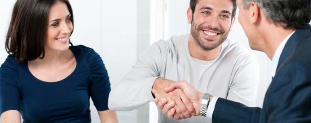 Acuerdo en banca