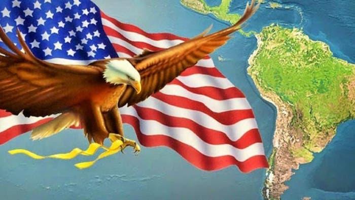 USA y latinoamérica