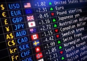 divisas cotización