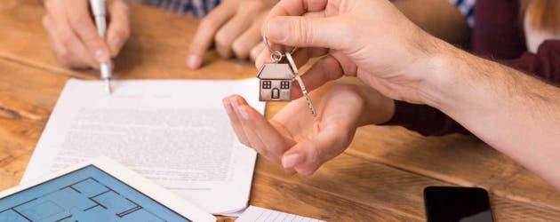 Los gastos de firmar una hipoteca