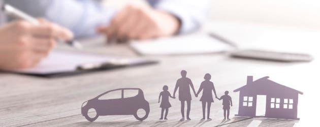 Seguro de vida de hipoteca