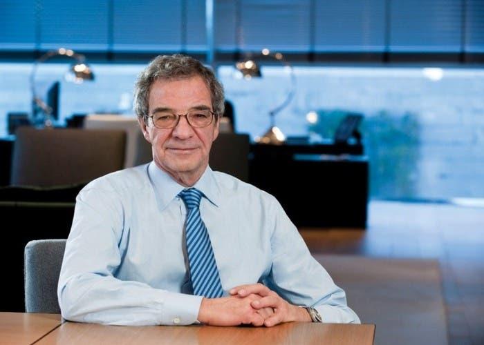 Cesar Alierta Presidente de Movistar